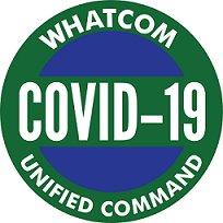 Whatcom Unified Command COVID-19 logo