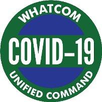 whatcom unified command logo