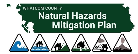 Whatcom County's Natural Hazards Mitigation Plan