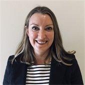 Health Department Director Erika Lautenbach