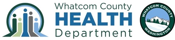 Whatcom County Health Department Logo