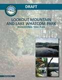 Cover Lookout Mountain and Lake Whatcom Trailplan 10/29/15