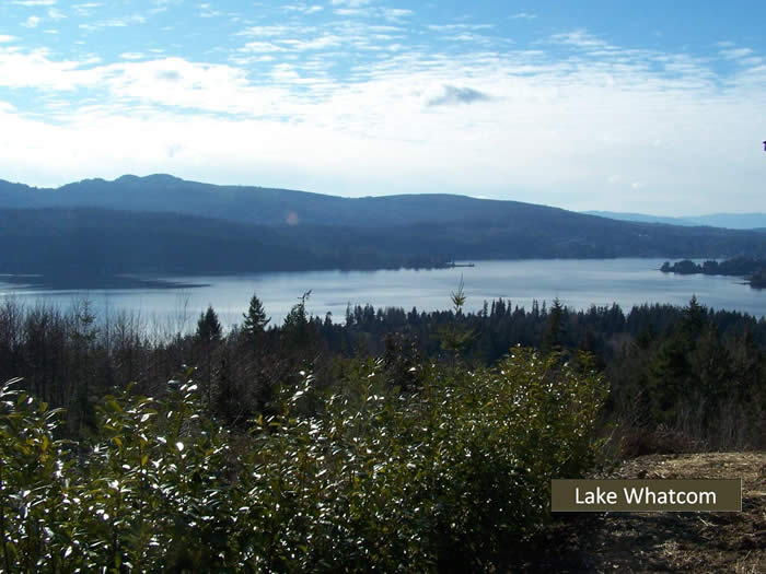 Lake Whatcom Watershed