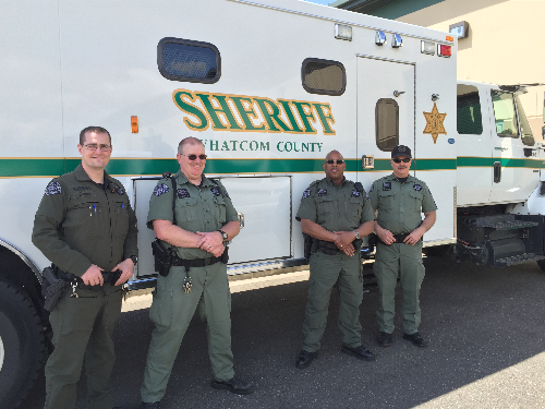 Bureau of Custody and Corrections Services | Whatcom County, WA