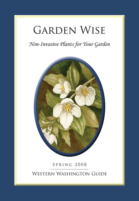 Garden Wise Booklet