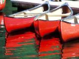 Silver Lake Canoes