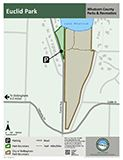 Euclid Park map icon 123x160