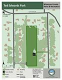 Ted Edwards Park map icon 124x160
