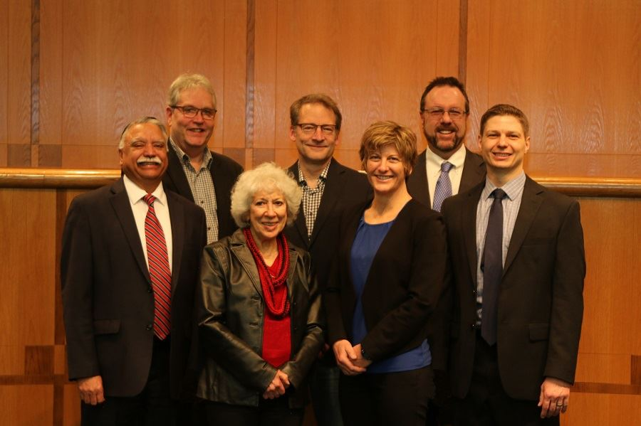 2019 Whatcom County Council