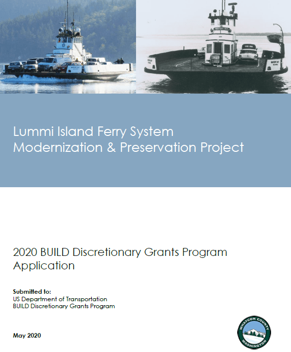 BUILD Grant cover image