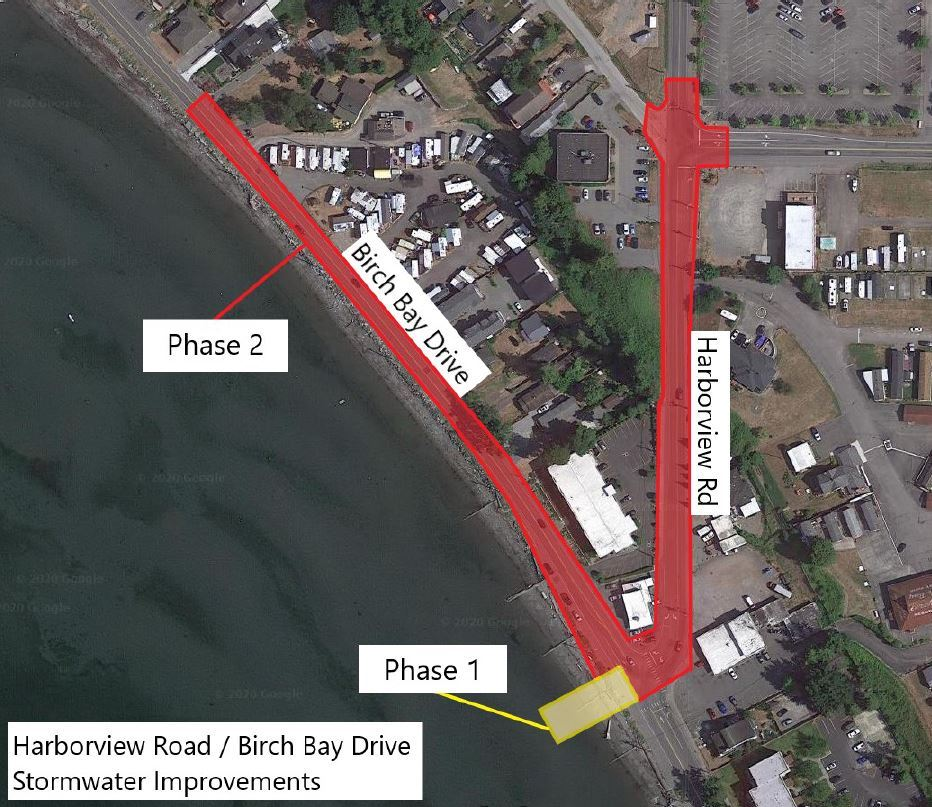 harborview map