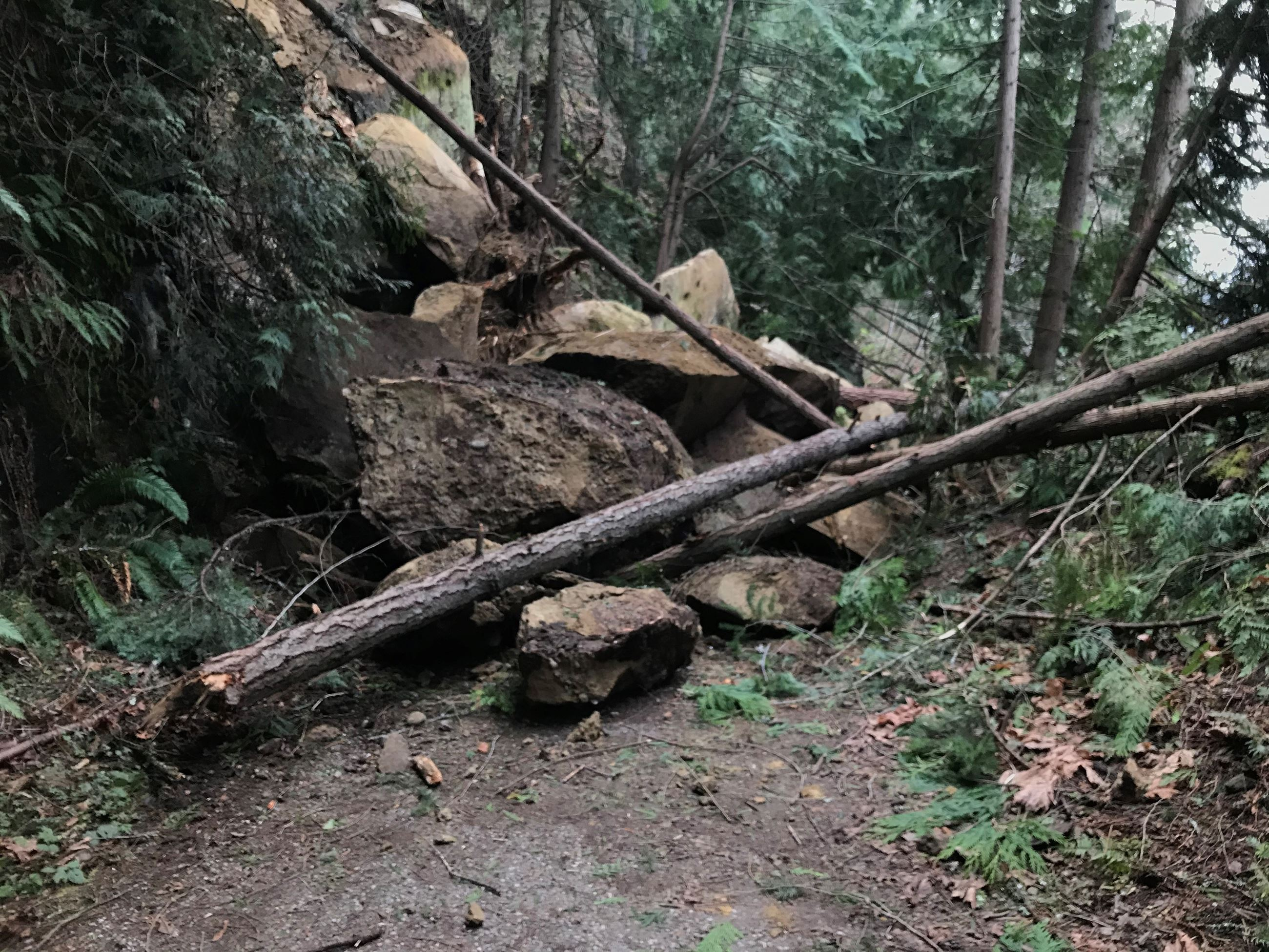 hertz trail closure
