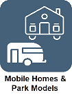 Mobile home and Park Models