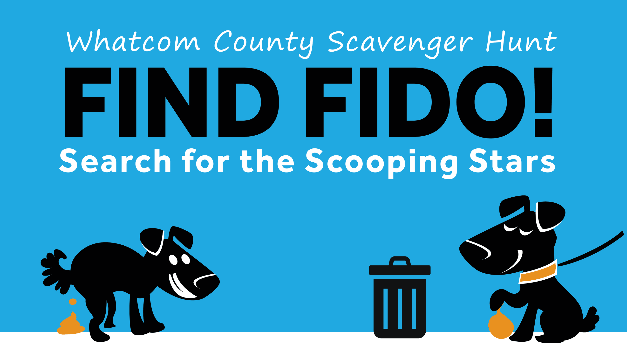 Find Fido Event