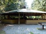 Maple Creek Picnic Shelter