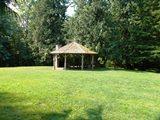 Cedar Picnic Shelter