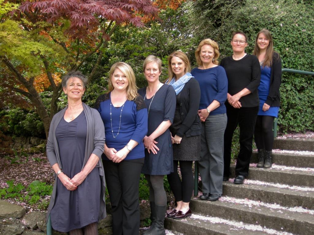 HR Staff Photo 2015