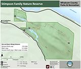 Stimpson Family Nature Reserve 160x136 Opens in new window