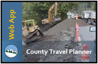 County Travel Planner