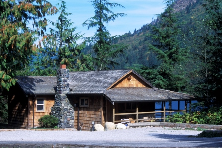 Bellingham Cabins Dago Update