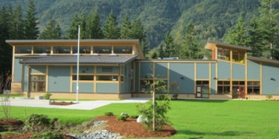East Whatcom Regional Resource Center